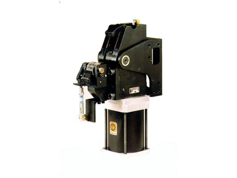 Grampo para gravação numérica PFS 400 P