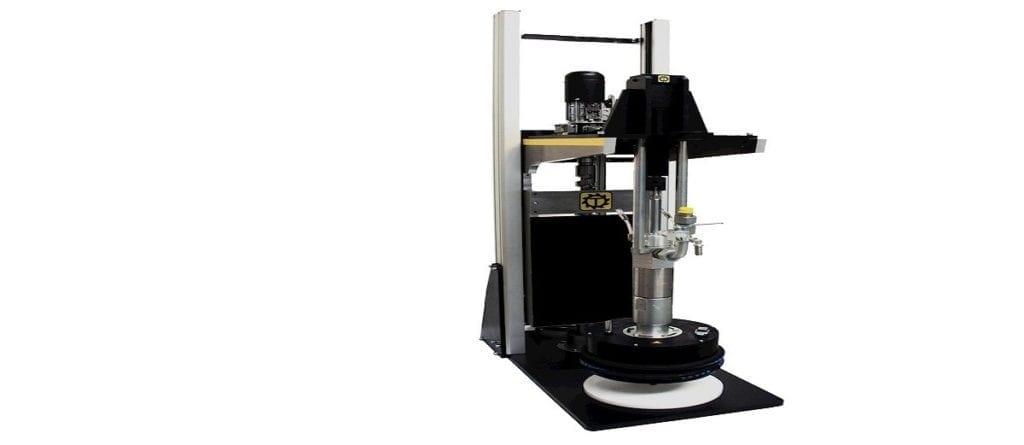 máquina de dosagem industrial da marca Tünkers