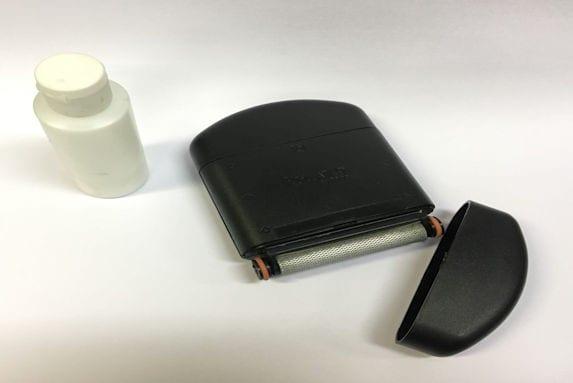 Aplicadores de cola - Mini Colador Manual