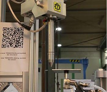 Automação Industrial - Processo de dosagem